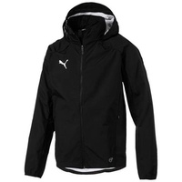 Ветровка Puma Liga Training Rain Jacket black 03