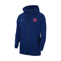 Толстовка Nike F.C. Barcelona Tech Pack 492