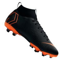 Бутсы детские Nike MercurialX SuperflyX 6 Academy GS FG / MG Junior 081