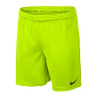 Детские шорты Nike JR Short Park II Knit 702
