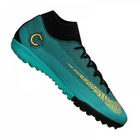 Сороконожки Nike Superfly 6 Academy CR7 TF 390
