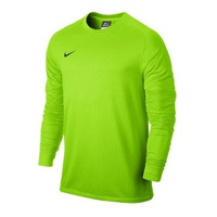 Кофта вратарская Nike Park Goalie II Jersey 303