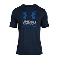 Футболка Under Armour GL Foundation SS 408