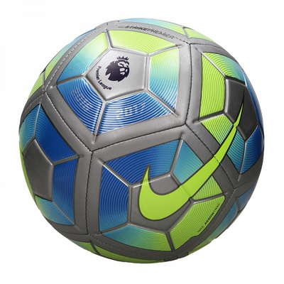 Футбольный мяч 5 Nike Strike Premium Premier League 010