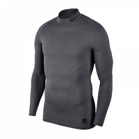 Термокофта Nike Cool Compression LS  091
