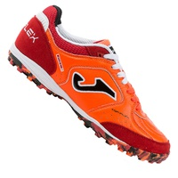Сороконожки Joma TOP Flex Orange Flour-red Turf TOPW.608.TF