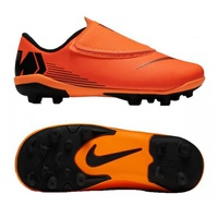 Бутсы детские Nike MercurialX Vapor 12 Club (V) FG/MG Junior 810