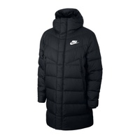 Зимняя куртка Nike NSW Down Fill Windrunner 010