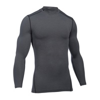 Термокофта Under Armour Compression Mock 090