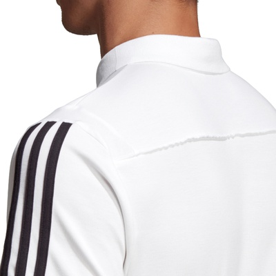 Поло спортивное Adidas Tiro 19 Cotton 870