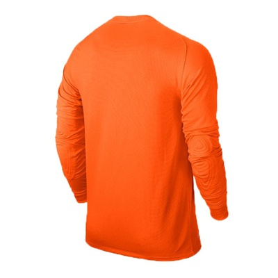 Кофта вратарская Nike Park Goalie II Jersey 803