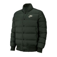 Куртка зимняя Nike NSW Down Fill Bomber 370