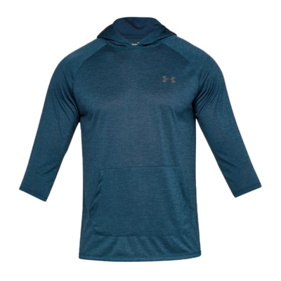 Кофта спортивная Under Armour Tech 3/4 Sleeve 489