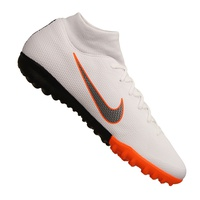 Сороконожки Nike MercurialX SuperflyX 6 Academy TF 107