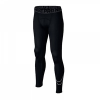 Термоштаны детские Nike JR Pro Hypercool Tight leggings 010