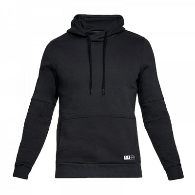 Толстовка Under Armour Challenger II Hoody 001