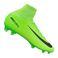 Бутсы детские Nike JR Mercurial Superfly V FG 303