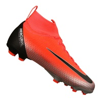 Бутсы детские 6 JR Nike Superfly Elite FG CR7 600
