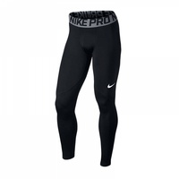 Термоштаны Nike Pro Warm Tight 010