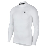Термокофта Nike Top Tight LS Mock 100