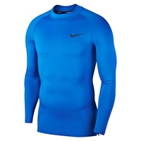 Термокофта Nike Top Tight LS Mock 480
