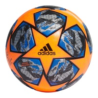 Футбольный мяч 5 Adidas Finale Official Matchball Winter 561