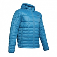 Куртка Under Armour Insulated Hooded 446
