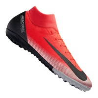 Сороконожки Nike SuperflyX 6 Academy CR7 TF 600