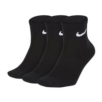 Носки Nike Everyday Lightweight Ankle 3Pak 010