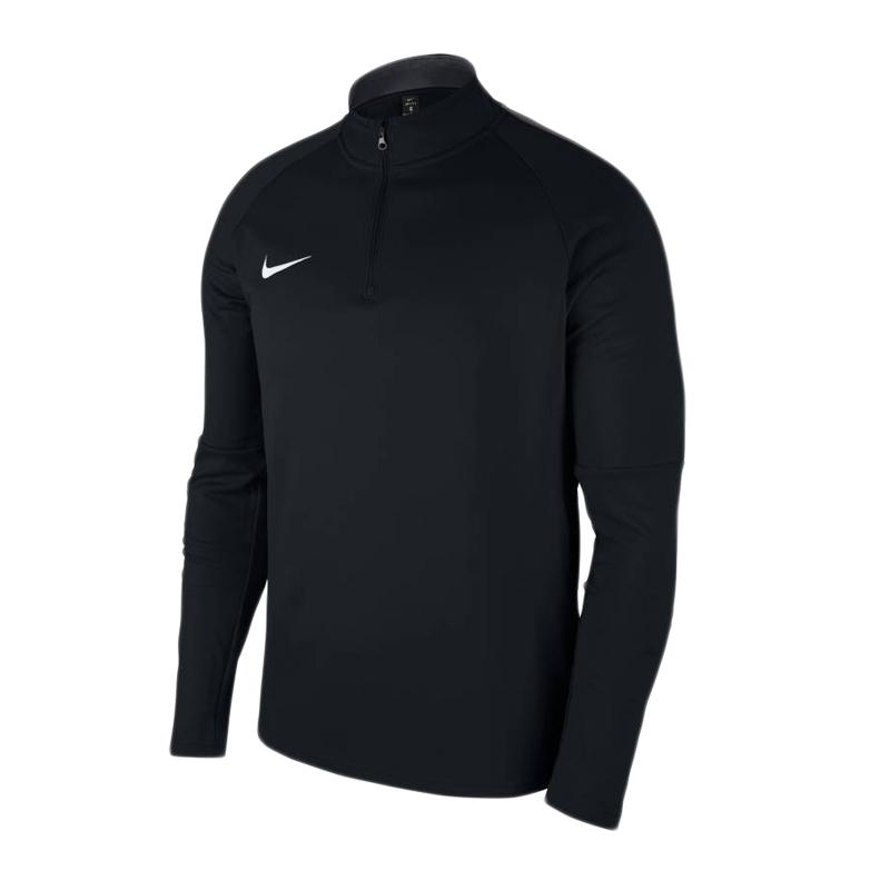 421b7877 Спортивная кофта Nike Dry Academy 18 Dril Top 010 купить по низкой ...