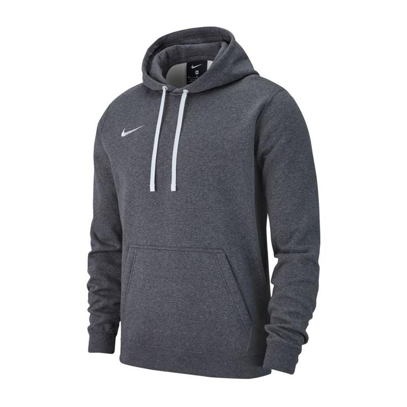 Толстовка с капюшоном Nike Team Club 19 PO 071 купить по низкой цене ... 1c269adae9792