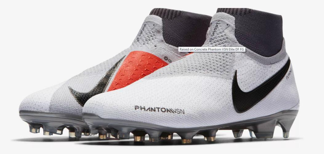 e56c64c8 Футбольные бутсы Nike Phantom Vsn купить Украина на сайте интернет магазина  RABONA можно не зависимо от места проживания. Доставку осуществляем во все  ...